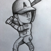 mike-trout-sketch